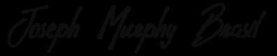 Joseph Murphy Brasil